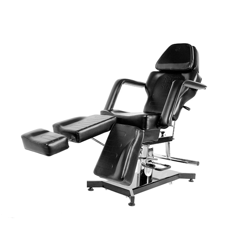 Kingpin Tattoo: TATSoul - 370-S Tattoo Client Chair