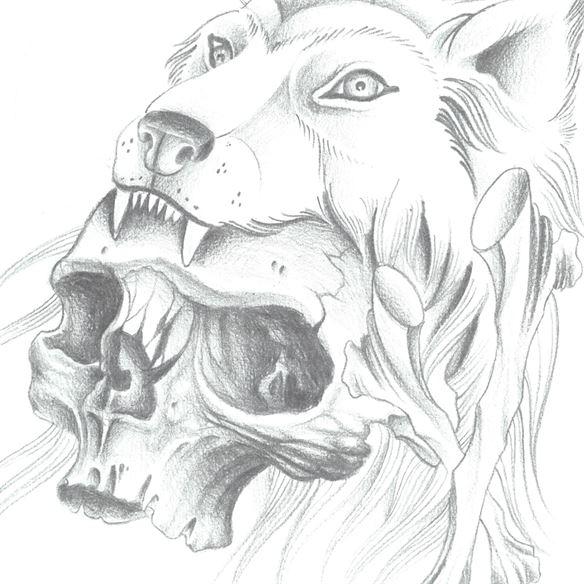 Kingpin Tattoo: Artwork By Jimmy Rogers